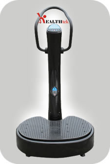 Crazy Fit Massager power vibration plate